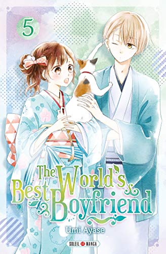 The World's Best Boyfriend Edition simple Tome 5