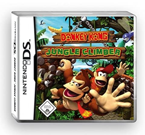 Donkey Kong - Jungle Climber