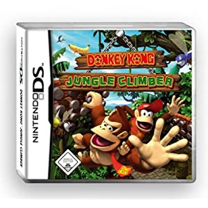 Donkey Kong – Jungle Climber