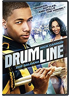 Drumline by Nick Cannon