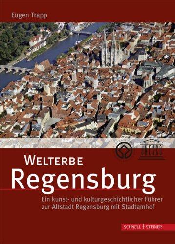 Schnell & Steiner Welterbe Regensburg