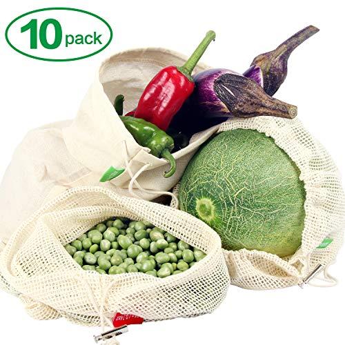 Winload Bolsas de Vegetales Reutilizables