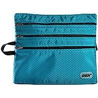 Borsetta viaggio volo, GOX Premium 420D Nylon Sacchetti di Imballaggio Portatile / Zip / Borsa Zipper / Viaggio Dell'organizzatore di Immagazzinaggio per l'imbarco / Organizer per Valigia o Zaino - Mini Zaino Mondiale