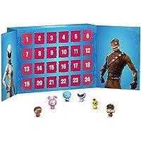 Funko Advent Calendar: Fortnite - Fortnite Themed Advent Calendar