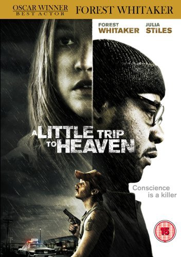 A Little Trip to Heaven [2005] [DVD] by Peter Coyote