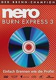 Nero BurnExpress 3 Frustfreie Verpackung - Nero AG
