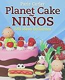 Planet Cake Niños (REPOSTERIA DE DISEÑO)