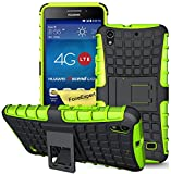FoneExpert® Huawei Ascend G620s - Etui Housse Coque ShockProof Robuste...