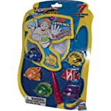 Underwater Scrambler Pool Diving Game from Prime Time Toys (Colors and Styles Vary) by Splash Bombs