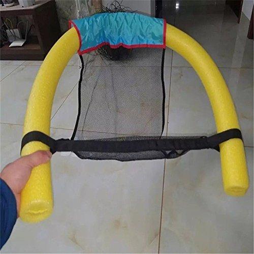 Erwachsene EPE Casual Schaumstoff Floating Stuhl in Wasser Spielzeug Spiel spielen Wasser Bubble Pool Stuhl Schwimmen Stick - 4