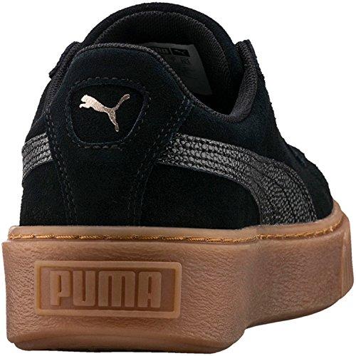 Da Puma Suede Platform Basse Donna Bubble Ginnastica Wn'sScarpe kOTPXZui