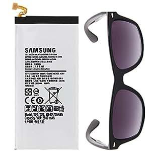 Original 2600mAh EB-BA700ABE Battery For Samsung Galaxy A7 SM-A700