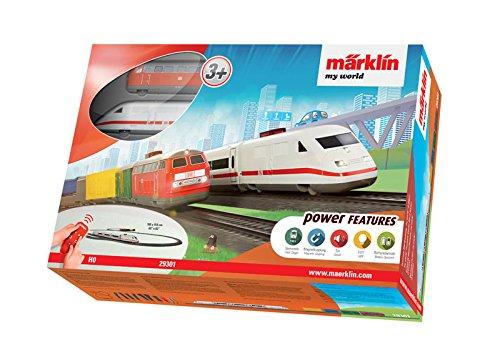 Preisvergleich Produktbild Märklin 29301 - Premium-Startpackung 2 Züge