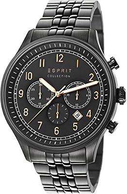 ESPRIT COLLECTION Reloj de cuarzo Man EL102141F03 45 mm