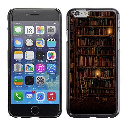 Graphic4You Digital Art Design Harte Hülle Case Tasche Schutzhülle für Apple iPhone 6 / 6S Design #13