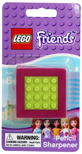 Lego Friends - Sacapuntas