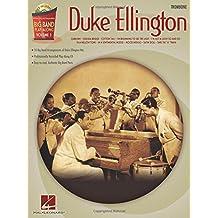 Duke Ellington: Trombone [With CD (Audio)] (Big Band Play-along)