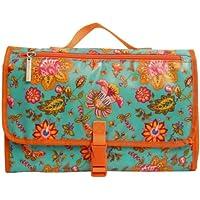Kalencom Fashion Diaper Bag, Changing Bag, Nappy Bag, Mommy Bag (Quick Change Kit Paradise Aqua)