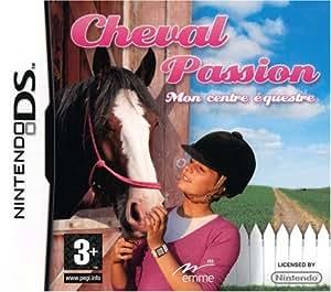 Cheval passion - Mon centre équestre