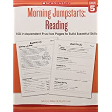 Morning Jumpstarts: Reading Grade 5