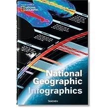 National geographic infographics - ju
