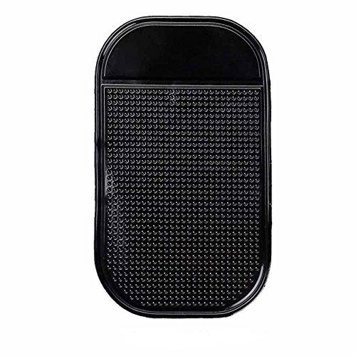 Universal KFZ Armaturenbrett Anti Rutsch Sticky Gel Pad Matte Halter/rutschfeste Halterung für Handy GPS, Handy,, Schlüssel, PDA, Sun Gläser, Gadgets (Große Pda-fall)