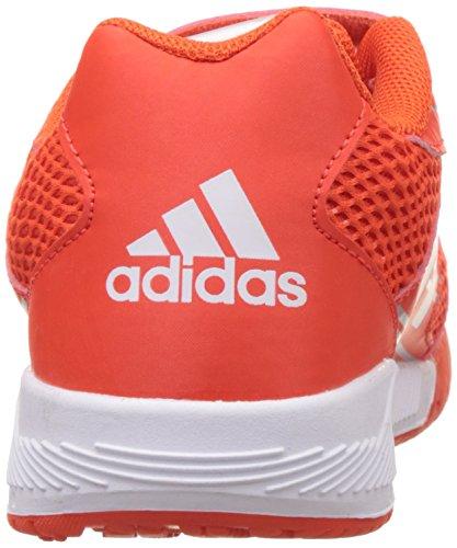 adidas Altarun Cf K, Scarpe da Ginnastica Unisex – Bambini Arancione ( Energi/Ftwbla/Plamet)
