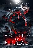 Voices of Blaze (The Fireblade Array Book 5)
