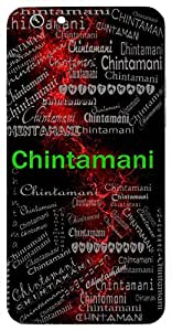 Chintamani (Philosopher's Stone, A Wishing Stone ( Gem )) Name & Sign Printed All over customize & Personalized!! Protective back cover for your Smart Phone : Micromax Canvas Canvas Hue-2