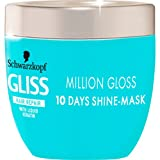 Schwarzkopf Gliss Hair Repair Million Gloss Masque for Dull Hair 150 mL