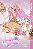 Disney Manga: Miriya and Marie (Disney Marie)