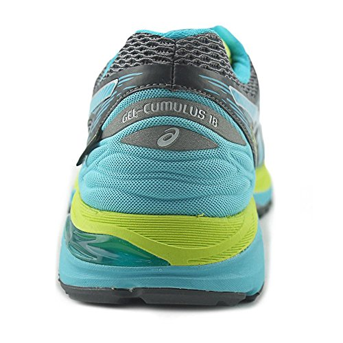 51l4krIDIoL. SS500  - ASICS Women's Gel-Cumulus 18 G-Tx Ankle-High Running Shoe