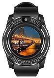 Pikyo R-V8 Sweatproof Bluetooth Wrist Camera Smartwatch