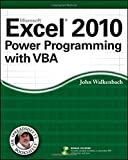 Excel 2010 Power Programming with VBA (Mr. Spreadsheet′s Bookshelf)