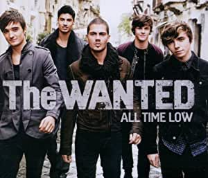 All Time Low (2-Track)
