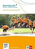 Schnittpunkt Mathematik 8. Differenzierende Ausgabe Baden-Württemberg: Arbeitsheft mit Lösungsheft und Lernsoftware Klasse 8 (Schnittpunkt Mathematik. ... Ausgabe für Baden-Württemberg ab 2015) -