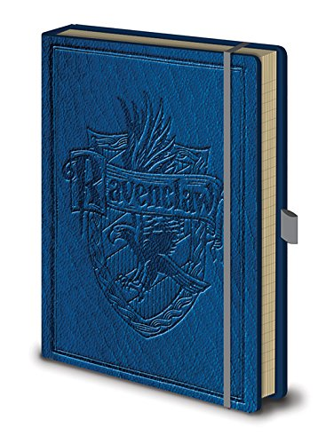 "Pyramid International A5 Harry Potter ""Ravenclaw Notebook"