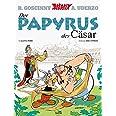 Asterix in German: Asterix/Der Papyrus des Casar