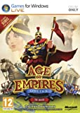Microsoft Age of Empires 4 Win 32 EN Emea DwnLd