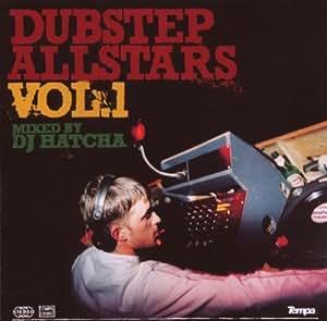 Dubstep Allstars Vol. 1
