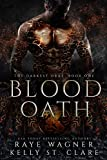 Blood Oath (The Darkest Drae Book 1)