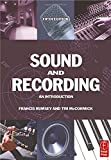 Sound and Recording: An Introduction - Best Reviews Guide