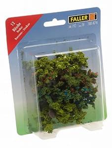 Faller - Material para suelo de modelismo (F181474) , Modelos/colores Surtidos, 1 Unidad