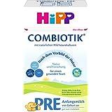 Hipp Pre Bio Combiotik trinkfertig, 12er Pack (12 x 200 ml)