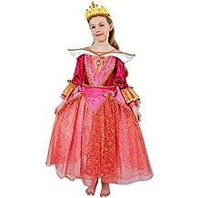 Costume Aurora Disney Royale (Aurora Bambino Costume)