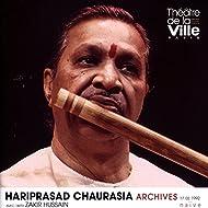 Hariprasad Chaurasia (Archives Live at Théatre de la Ville, 17.02.1992)
