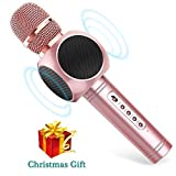 Best Microphones - Wireless Microphone Karaoke ,MODA Portable Bluetooth Microphone Review