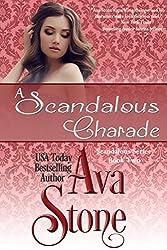 A Scandalous Charade (Scandalous Series Book 2) (English Edition)