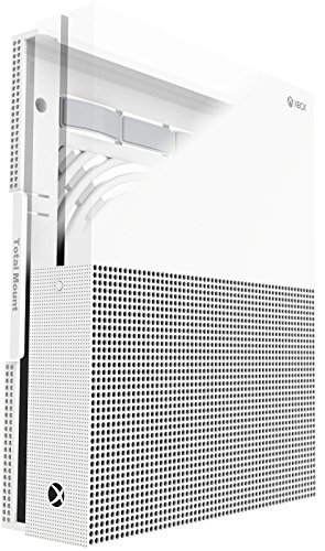 TotalMount Support mural pour Microsoft Xbox One S