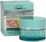 Replenishing Eye-Contour Cream - Against Dark Shadows, Wrinkles & Eye-Bags - With Wild Yam & Hyaluronic Acid - Not Tested on Animals - 25ml